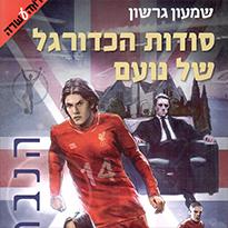 סודות הכדורגל של נועם 2 - הנבחרים